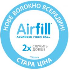 Полиэфирное волокно Airfill