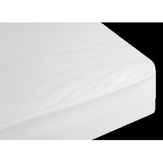Наматрасник-чехол простынь водонепроницаемый Waterproof (P.S.) 80x200 《ТЕП》 — Папай | 220915-439 • tep2-01065 00000 •