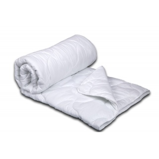 Одеяло силиконовое зимнее Playa 300 г/м2 холлофайбер 110x140