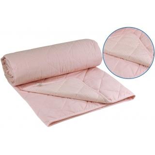 Одеяло 321.02ХБУ розовый 140x205