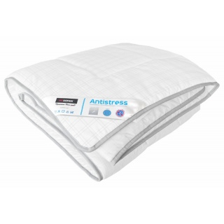 Одеяло искусственный лебяжий пух Antistress Карбон 300 г/м2 140x205 (SO102075) 《Sonex (Сонекс)》 — Папай | 220915-10 • SO102075 •