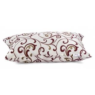 Подушка Homefort синтепон поликоттон (Дачная) цветная 50x70