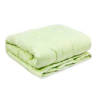 Одеяло бамбуковое волокно стеганное Bamboo 140x210 《Viluta (Вилюта)》 — Папай | 17720-1490 • •