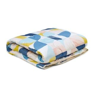 Одеяло силиконовое стеганное Standart 300 г/м2 полиэстер 《Viluta (Вилюта)》 — Папай | 9208-1490 • •