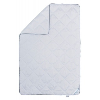 Одеяло антиаллергенное Облегченное Idea (Белый) 140x205
