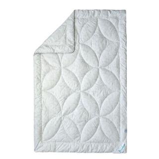 Одеяло Искусственный Лебяжий пух Muse (Белый) 155x210
