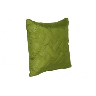 Подушка декоративная 311.52 Лилия 40x40 Зеленый