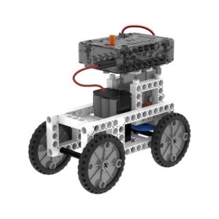 Набор для курса обучения Робототехника на базе S4A Scratch Arduino (1247R) 《Gigo》 — Папай | 50718-9129 • Gigo1247R • 4716503112459
