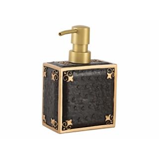 Дозатор для мыла Luxton siyah черный 《Irya》 — Папай | 70719-21272 • sv-2000022194914 •