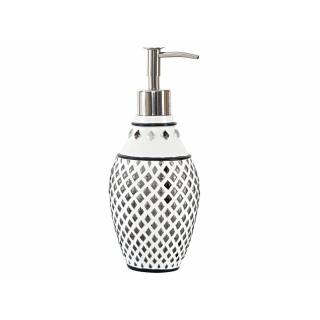Дозатор для мыла Ottova gri серый 《Irya》 — Папай | 70719-21378 • sv-2000022200172 •