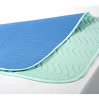 Многоразовая пеленка-коврик для собак UTEK PAD 33x50 Голубой (PGUP3350)