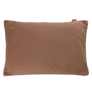 Подушка с гречневой лузгой Homefort Целительная Гладко крашеная 40x60 《АлексМВ (Homefort)》 — Папай | 41218-12870 • amv2010016 •