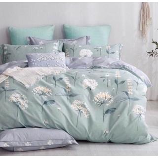 Комплект постельного белья 21-216 Ранфорс Евростандарт