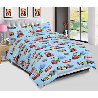 Комплект постельного белья 157 Ранфорс Подростковый