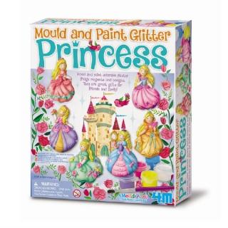 Набор для творчества Принцессы (00-03528) 《4M》 — Папай | 141118-11856 • 4M00-03528 • 4893156035288