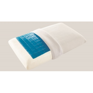 Подушка терморегулирующая COMFORT GEL 70x40x12 《Neolux》 — Папай | 11973-1331 • •