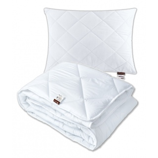 Набор Comfort Standart Одеяло зимнее 140x210 и подушка 50x70 белый 《IDEIA (ИДЕЯ)》 — Папай | 151218-13026 • ideia8000011651 • 2200003984118