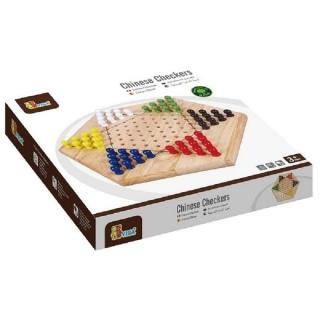 Игра Китайские шашки (56143)