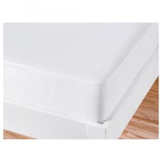 Наматрасник-чехол непромокаемый Fullcover 200X220 Белый (FCF200220)