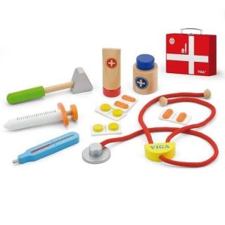Игрушка Чемоданчик доктора (50530)