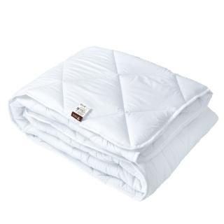 Одеяло зимнее Comfort Standart белый 140x210 《IDEIA (ИДЕЯ)》 — Папай | 151218-12982 • ideia8000011899 • 4820182654640