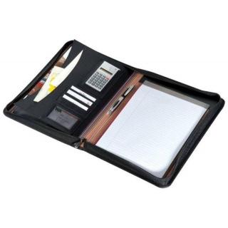 Папка для документов из эко кожи Macma Mcollection черная 《Sumka》 — Папай | 200920-35472 • ss-SS2762703 •