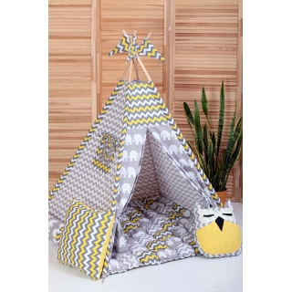 Вигвам Египет Шалаш Игровой домик Детская палатка