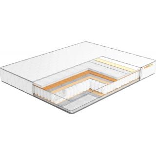 Матрас пружинный Pocket Spring Баланс MIX 180x200