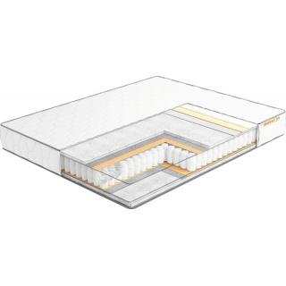 Матрас пружинный Pocket Spring Баланс SOFT 160x200