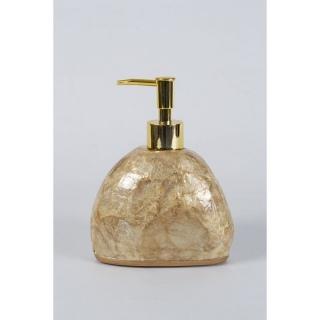 Дозатор для мыла Sedef gold золотой 《Irya》 — Папай | 240620-31736 • sv-svt-2000022242202 •