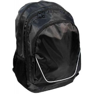 Молодежный рюкзак PASO 21L 15-367R черный 《Sumka》 — Папай   251019-25171 • ss-15-367R •