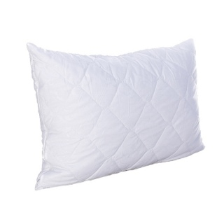 Наволочка-чехол для подушки 50x70 белый 《LightHouse》 — Папай | 18-4860 • 21731 • 2200000021731