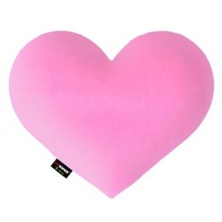 Подушка декоративная Love розовый 40x40 (SO102065) 《Sonex (Сонекс)》 — Папай | 220915-77 • SO102065 •