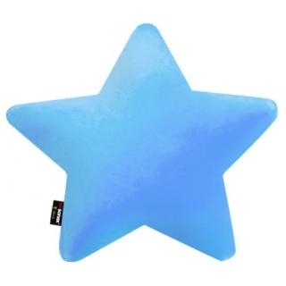 Подушка декоративная Star голубой 40x40 (SO102178) 《Sonex (Сонекс)》 — Папай | 220915-78 • SO102178 •