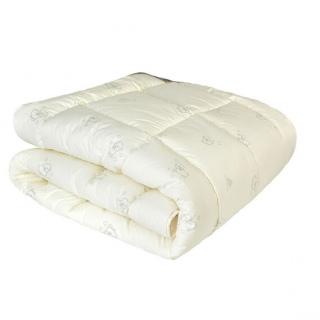 Одеяло шерстяное зимнее 300 г/м2 Wool Classic 200x220